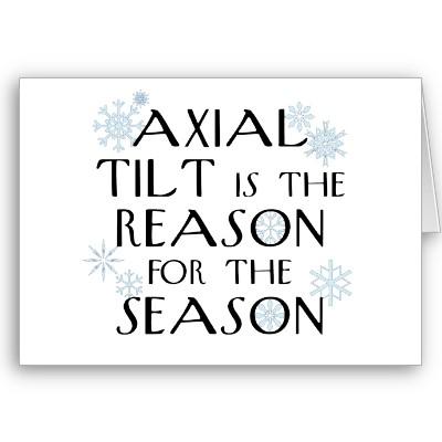 axial-tilt-reason-for-season
